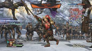 دانلود بازی Samurai Warriors 4 Empires برای PS3 | تاپ 2 دانلود