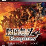 دانلود بازی Samurai Warriors 4 Empires برای PS3