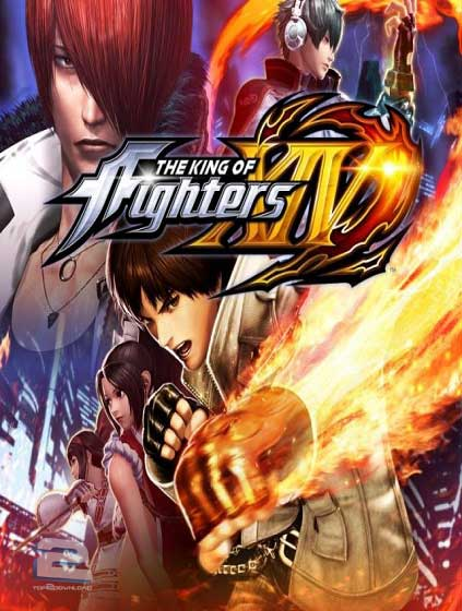 The King of Fighters XIV Steam Edition | تاپ 2 دانلود