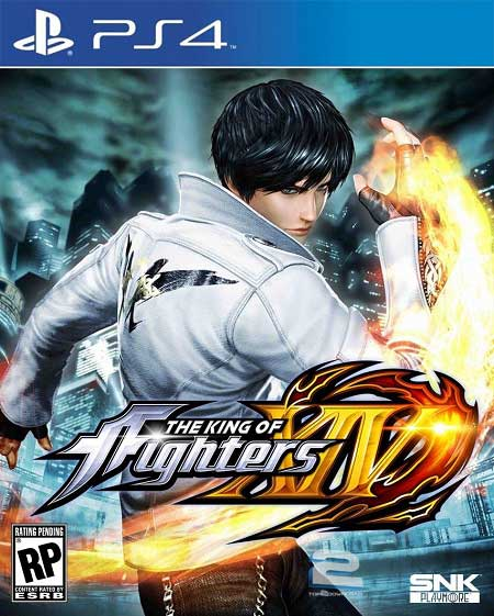 The King of Fighters XIV | تاپ 2 دانلود