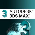 دانلود نرم افزار Autodesk 3DS MAX Interactive 2018
