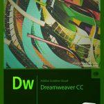 دانلود نرم افزار ۲۰۱۸ Adobe Dreamweaver CC