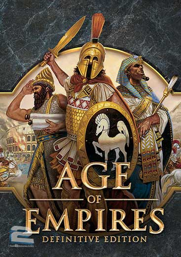 Age of Empires Definitive Edition | تاپ 2 دانلود