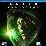دانلود بازی Alien Isolation برای PS4