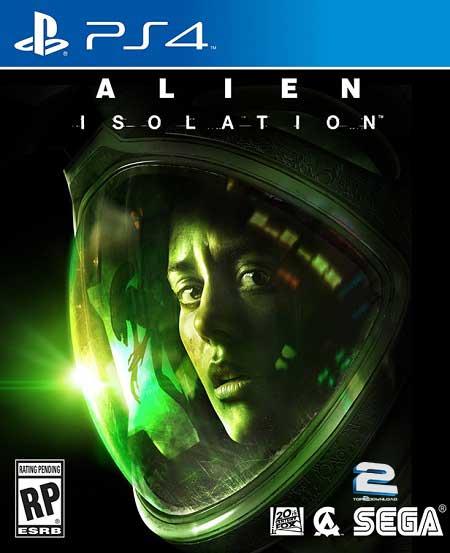Alien Isolation | تاپ 2 دانلود