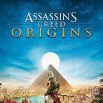 دانلود بازی Assassins Creed Origins برای PC