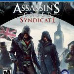 دانلود بازی Assassins Creed Syndicate برای PS4