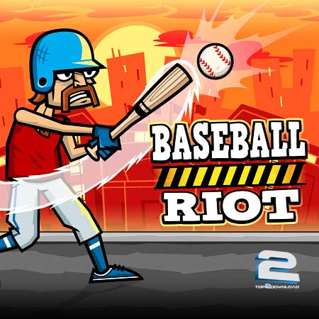 Baseball Riot | تاپ 2 دانلود