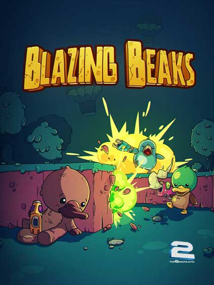 Blazing Beaks | تاپ 2 دانلود