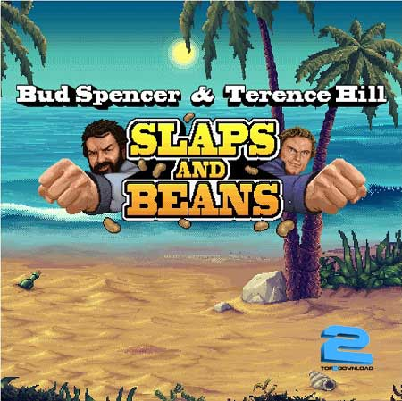 Bud Spencer and Terence Hill Slaps And Beans   تاپ 2 دانلود