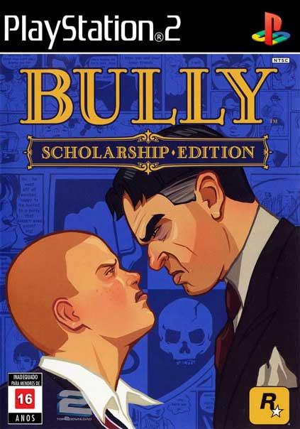 Bully | تاپ 2 دانلود