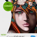 دانلود نرم افزار کورل دراو – CorelDraw Graphics Suite (2017) v19.0