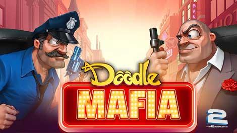 Doodle Mafia | تاپ 2 دانلود