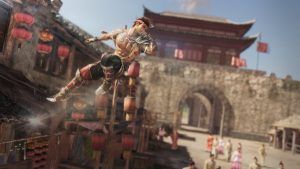 دانلود بازی Dynasty Warriors 9 برای PC | تاپ 2 دانلود