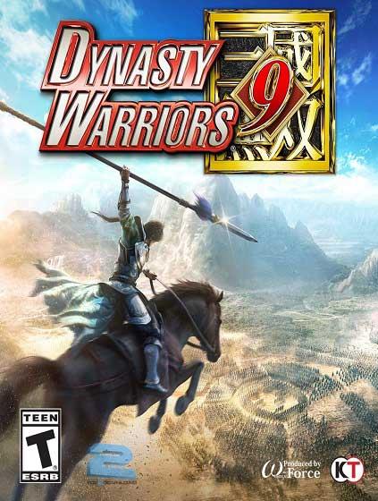 Dynasty Warriors 9 | تاپ 2 دانلود