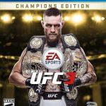 دانلود بازی EA Sports UFC 3 برای PS4
