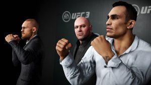 دانلود بازی EA Sports UFC 3 برای PS4 | تاپ 2 دانلود