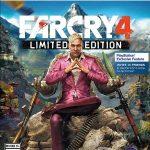 دانلود بازی Far Cry 4 برای PS4