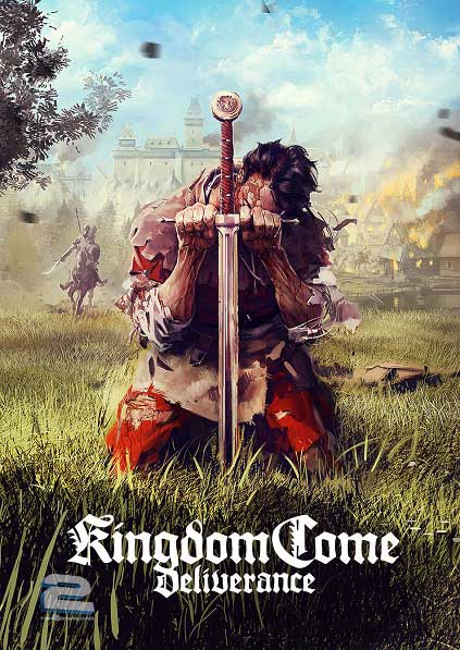 Kingdom Come Deliverance | تاپ 2 دانلود