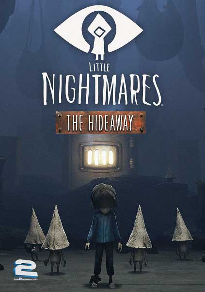 Little Nightmares Secrets of The Maw Chapter 3 | تاپ 2 دانلود
