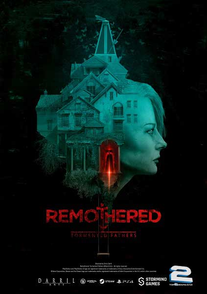 Remothered Tormented Fathers | تاپ 2 دانلود