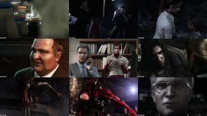دانلود انیمیشن Resident Evil Degeneration 2008   تاپ 2 دانلود