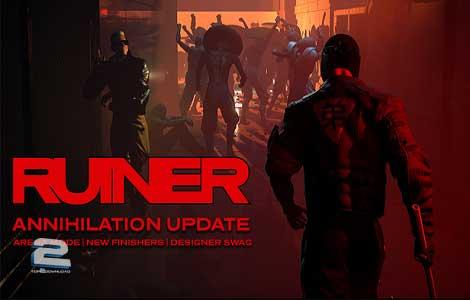 Ruiner Annihilation | تاپ 2 دانلود