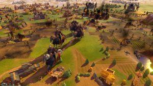 دانلود بازی Sid Meiers Civilization VI Rise and Fall برای PC | تاپ 2 دانلود