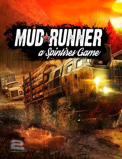 Spintires MudRunner The Valley | تاپ 2 دانلود