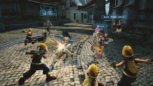 دانلود بازی Star Ocean Integrity and Faithlessness برای PS3 | تاپ 2 دانلود