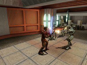 دانلود بازی Star Wars Knights of the Old Rebublic Collection برای PC | تاپ 2 دانلود