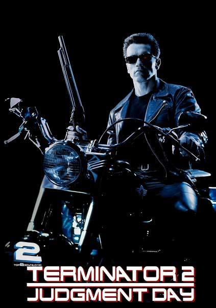 Terminator 2 Judgement Day 1991 | تاپ 2 دانلود