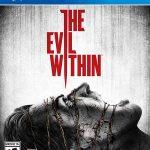 دانلود بازی The Evil Within برای PS4