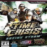 دانلود بازی Time Crisis Razing Storm برای PS3