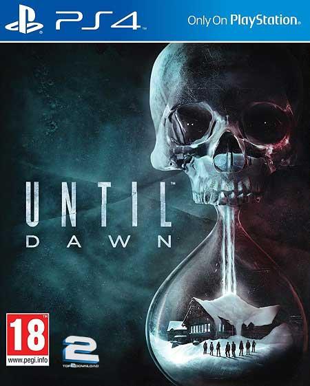 Until Dawn | تاپ 2 دانلود