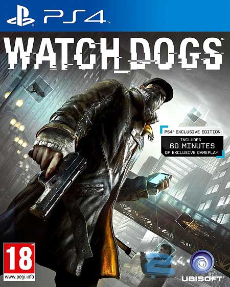 Watch Dogs | تاپ 2 دنلود