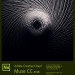 دانلود نرم افزار Adobe Muse CC (2018) v2018.0.0.685
