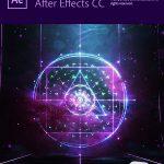 دانلود نرم افزار افتر افکت سی سی Adobe After Effect CC