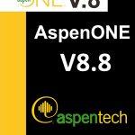 دانلود نرم افزار aspenONE V 8.8