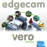 دانلود نرم افزار Edgecam 2018 R2 SU9
