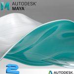 دانلود نرم افزار مایا Autodesk Maya 2018