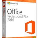 دانلود نرم افزار Microsoft Office Pro Plus 2016 v16.0.4549.1000