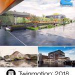 دانلود نرم افزار ۲۰۱۸ Twinmotion
