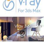 دانلود پلاگین V-Ray 3.60.03 for 3ds Max 2018