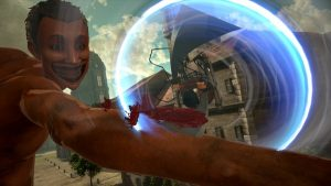 دانلود بازی Attack on Titan 2 برای PC | تاپ 2 دانلود
