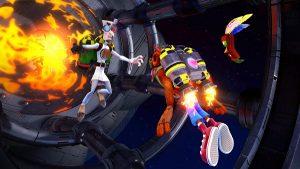 دانلود بازی Crash Bandicoot N Sane Trilogy برای PS4 | تاپ 2 دانلود