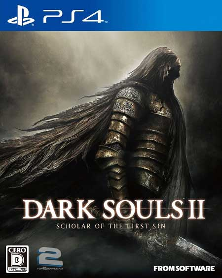 Dark Souls II Scholar of the First Sin | تاپ 2 دانلود