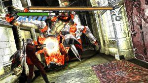 دانلود بازی Devil May Cry HD Collection برای PS4 | تاپ 2 دانلود