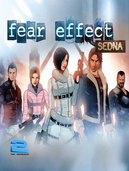 Fear Effect Sedna | تاپ 2 دانلود