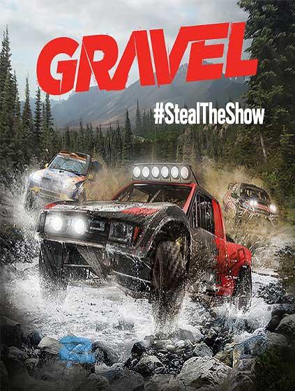 Gravel | تاپ 2 دانلود